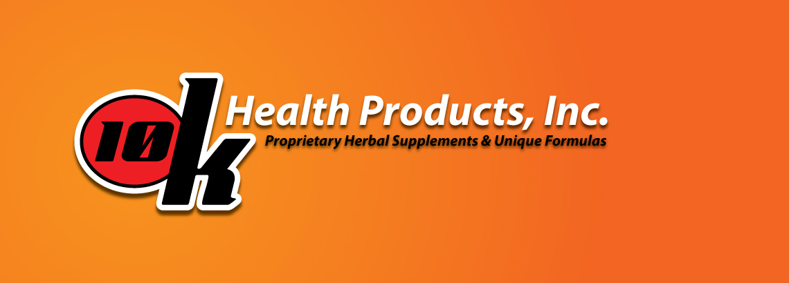10k Health Products.com
