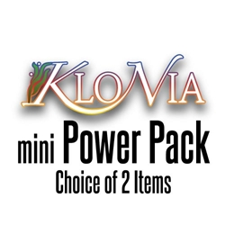 KloNia Mini Power Pack